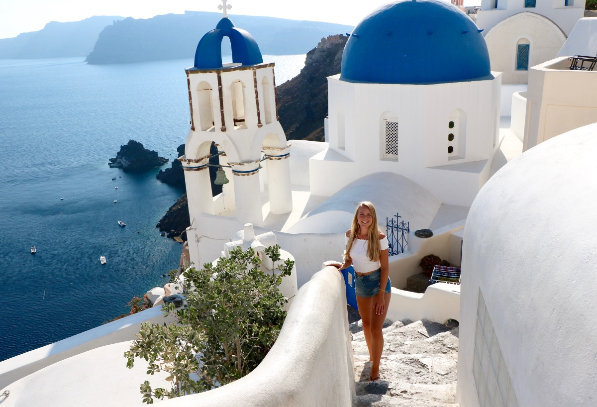 Greek Island Travel Tips