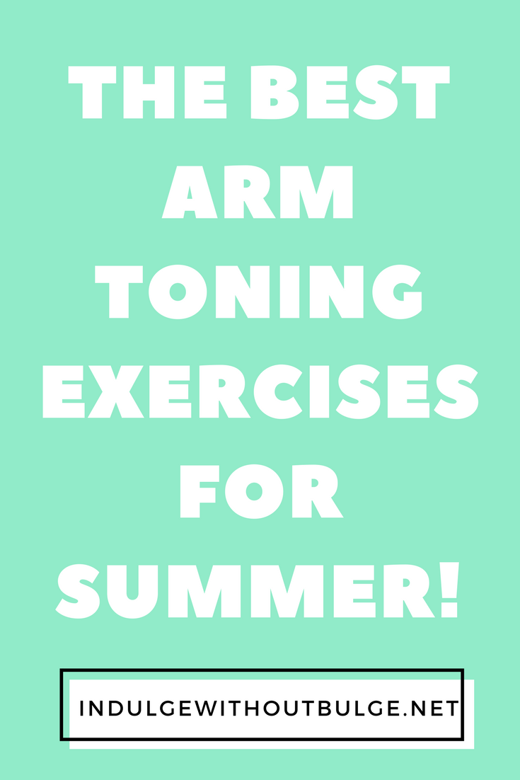 arms for summer